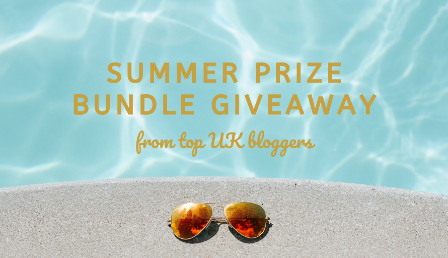 The Great Summer Giveaway!